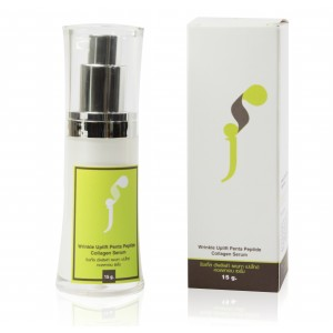 10. Wrinkle Uplift Penta Peptide Collagen Serum 15 g เซรั่ม ลดผิวหย่อนคล้อย เสริมคอลลาเจน
