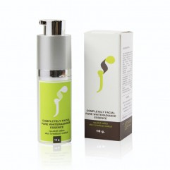 08. COMPLETELY FACIAL PURE WHITERADIANCE ESSENCE 10 g เอสเซ้นส์บำรุงผิว ลด ฝ้า กระ ทาทั่วใบหน้า